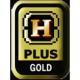 Plus Gold