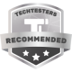 Techtesters Recommended