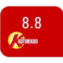 KotiMikro 8.8