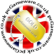 Gold pcGameware