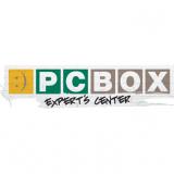 PC box Logo