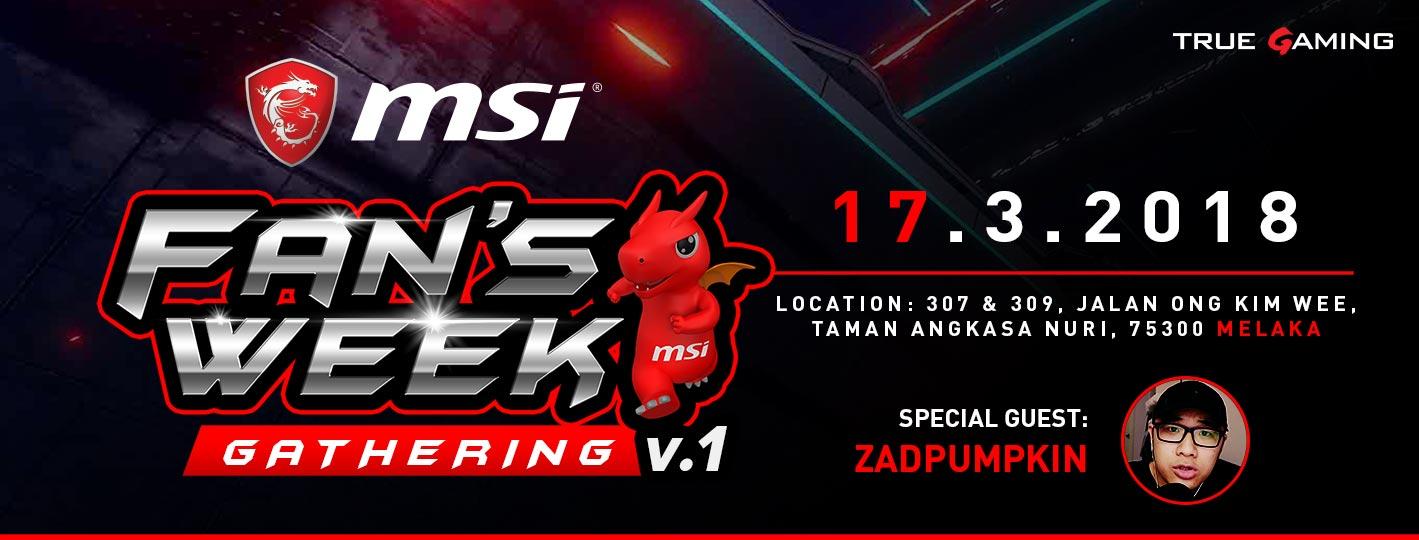 2018 MSI Fans Week V1