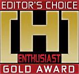 Hardocp Gold award