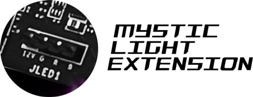 Mystic Light Extension