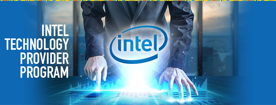 Intel Point Program
